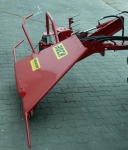 фото Машина для обрезки побегов ROCH