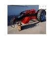 Машина камнеуборочная ККМ-4103А