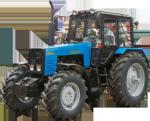 Трактор Беларус