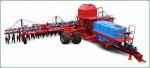 Тяжелая ротационная борона-мотыга ИГЛОВАТОР II для влагосберегающей обработки почвы при тяжелых условиях