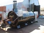 фото Топочные агрегаты универсальные типа ТАУ и подогреватели воздуха ПВ на жидком и газообразном топливе
