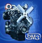 Двигатель дизельный СМД-21.07.02