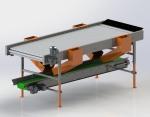 Инспекционный стол РИ-3К-2