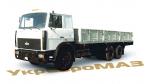 Бортовой автомобиль МАЗ-6303А8-323