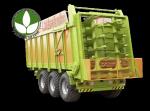Разбрасыватель органических удобрений РОУМ-24